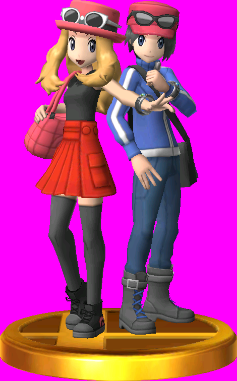 File:Pokémon Trainer (Pokémon X & Y) trophy SSB3DS.png