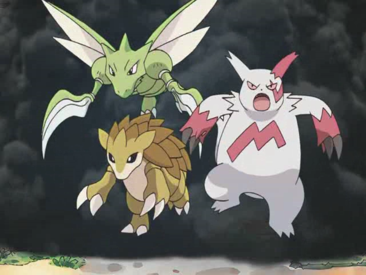 Team Razor Wind