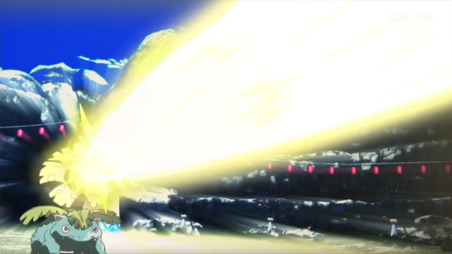image nihei venusaur solar beampng pok233mon wiki