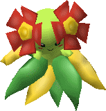 182Bellossom Pokemon Stadium