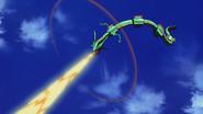 Rayquaza Hyper Beam