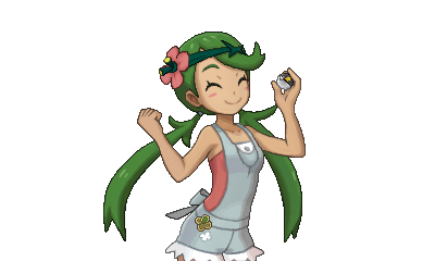 Mallow Pok 233 Mon Wiki Fandom Powered By Wikia