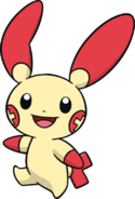 311Plusle Dream