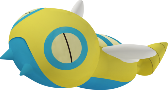 File:206Dunsparce Pokemon Mystery Dungeon Gates to Infinity.png