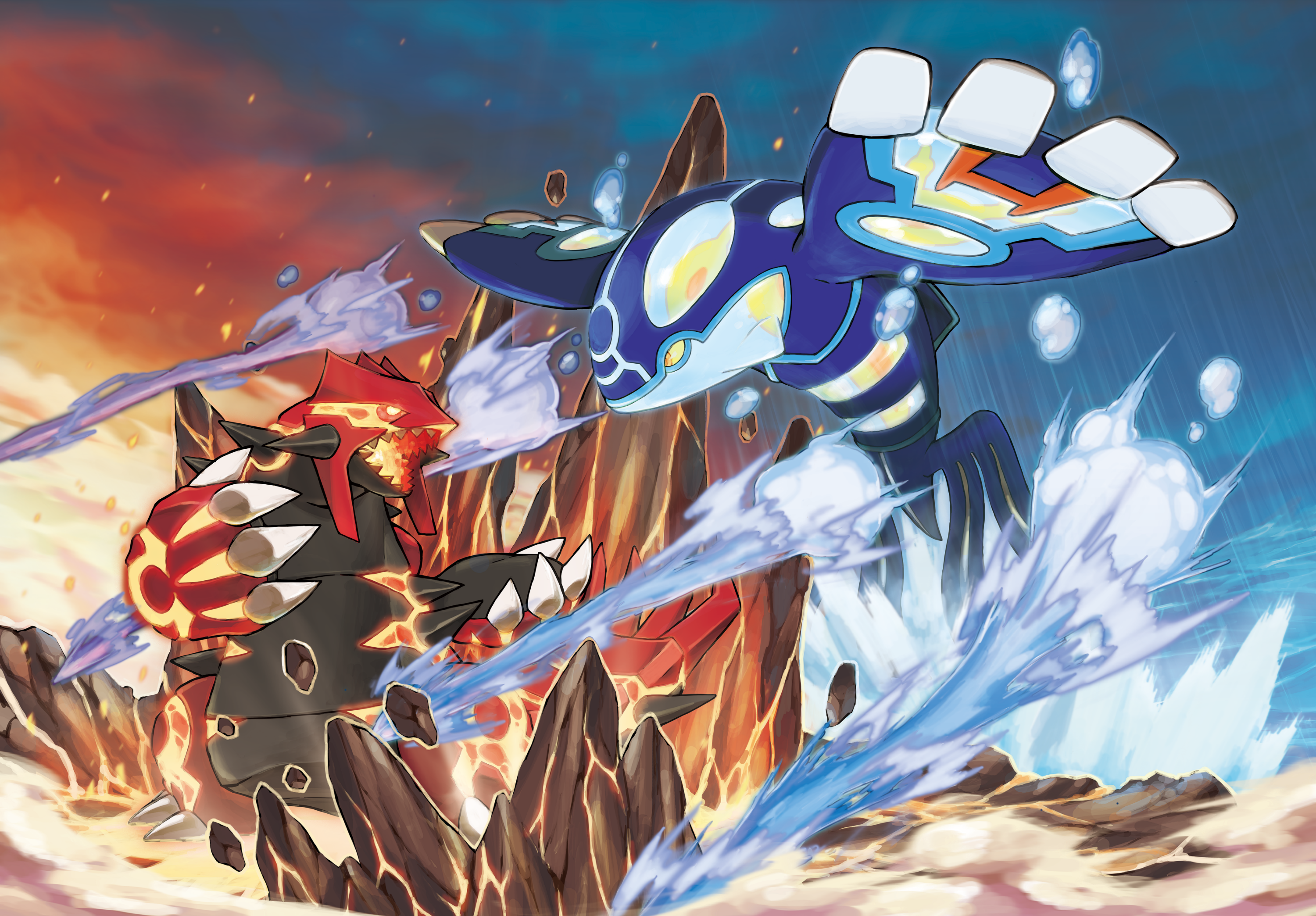 The History Of The Pokemon World Other Fandoms Forum