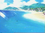 Seafoam Islands Anime
