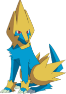 310Manectric AG anime