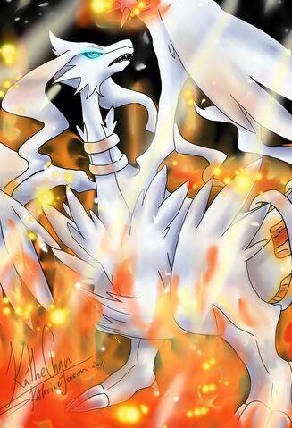 File:Reshiram in Flames.jpeg