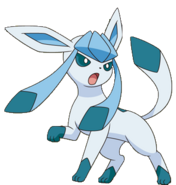 471Glaceon BW anime