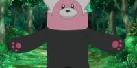 Bewear (anime)