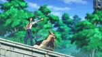 B2W2 Cheren anime 3