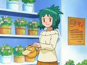 Sprayduck Anime