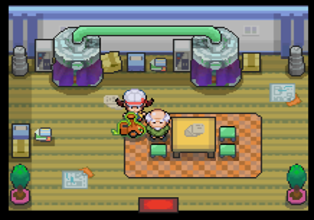 how to get elekid in heartgold