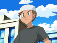 Christopher Sinnoh