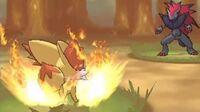 Fire Spin VI