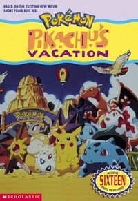 Pikachusvacationcoverbook