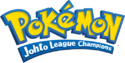 Pokémon - Johto League Champions