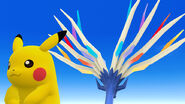 Xerneas (Super Smash Bros. for 3DS - WiiU)