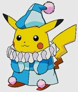 File:Pikachu as a Court Jester.png