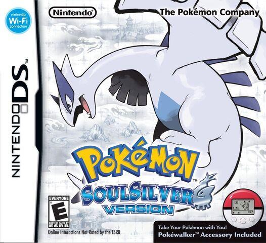 File:Pokemon SoulSilver.jpg