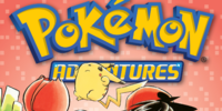 Pokémon Adventures: Volume 2