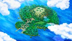 Scalchop Island