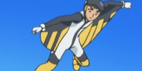 Sky Trainer (character)