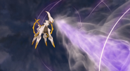 Arceus Twister