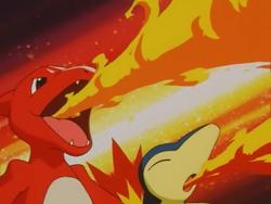 Zippo Flamethrower