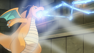 Iris Dragonite Ice Beam