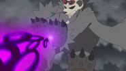 Serena Dream Pangoro Dark Pulse