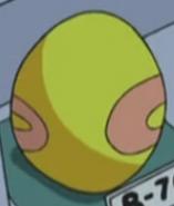Bellsprout Egg