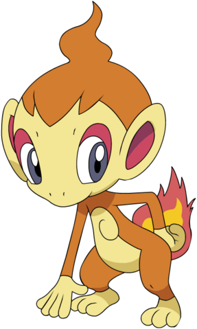File:390Chimchar DP anime.png