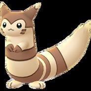 Furret-GO