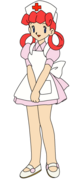 Nurse Joy OS