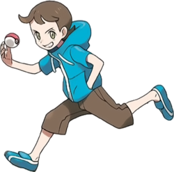 File:Pokemon X & Y Youngster battle sprite.png
