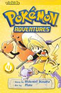 Viz Media Adventures volume 4