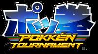 Pokken Tournament logo