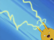 Casey Elekid Thunder Shock