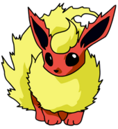136Flareon OS anime