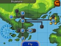 Boyleland Map Almia