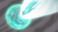 Sawyer Salamence Protect