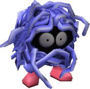 114Tangela Pokemon Stadium
