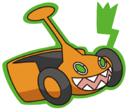 479Rotom-Mow DP anime