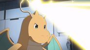 Lance's Dragonite Thunderbolt Generations