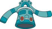 437Bronzong Dream
