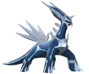 483Dialga Pokemon Battle Revolution