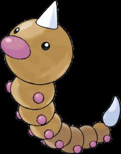 Aspicot wiki pok mon fandom powered by wikia - Apprendre a dessiner pokemon ...