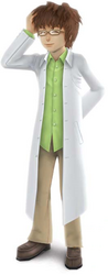 Professor Krane