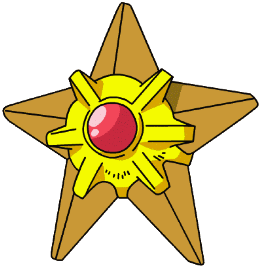Staryu on images university main gates